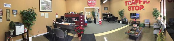 Office Panoramic